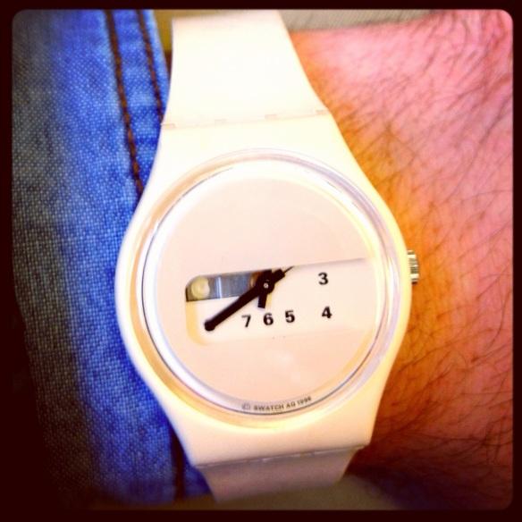 1980's Swatch