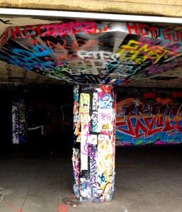 Southbank Skate