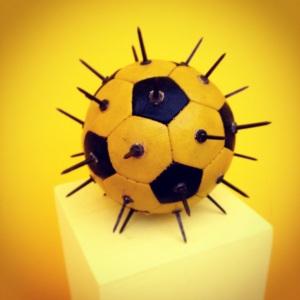Artistic football