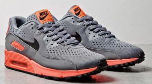 Nike Air May 90 EM Fluro Grey