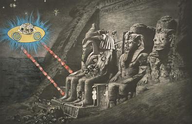 Abu Simbel, 05