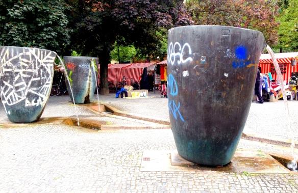 Berlin springs
